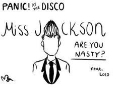 panic at the disco lyric art - Google Search