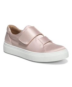 Love this Chai Charlie Satin Sneaker - Women on  zulily!  zulilyfinds Velcro  Shoes 31fc58e85