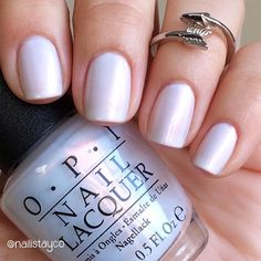 'Oh My Majesty!' Why are you so pretty? 3 coats + top coat #opi #opialicethroughthelookingglass #opiohmymajesty #shimmer