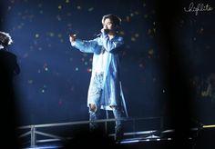 161105-06 Daesung - BIGBANG 0.TO.10 The Final in Tokyo Dome