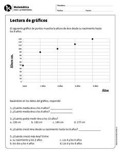La hoja de ejercicios de Sumar y Restar Fracciones (A) de la página ...