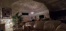 Modern Moroccan Moroccan Floor Lamp, Moroccan Lighting, Moroccan Lanterns, Modern Moroccan, Incandescent Bulbs, Pendant Lighting, Light Fixtures, Lotus, Living Spaces