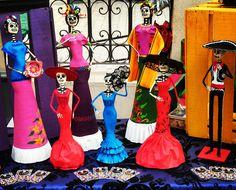 Callejón cultural del barrio antiguo, mty México.