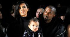 Kim Kardashian por fin terminó con el suspenso que giraba alrededor del nombre de su segundo hijo, quien nació el sábado 5 de diciembre. Y no, no se llamar