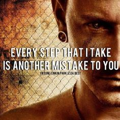 Chester Bennington... Linkin Park