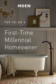Buying Your First Home, Home Buying, Laundry Room Bathroom, Bathrooms, Kitchen And Bath Design, Dream Rooms, House Rooms, Home Renovation, Diy Home Decor