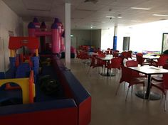 Children's Indoor Play Cafe & Play Centre For Sale For Sale in QLD - BusinessForSale.com.au