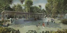 Parque Público Municipal da Tamarineira