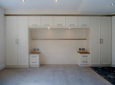 Gallery Fitzpatrick's Fitted Bedrooms is part of Fitted wardrobes bedroom - Bedroom Built In Wardrobe, Bedroom Built Ins, Fitted Bedroom Furniture, Fitted Bedrooms, Small Master Bedroom, Bedroom Closet Design, Bedroom Wardrobe, Master Bedroom Design, Home Decor Bedroom