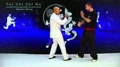 Tai Chi Chi Na - Lesson 6