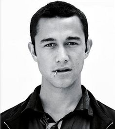 Joseph Gordon-Levitt- great actor , in some great movies favorites 50/50 and inception