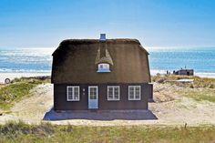 Ferienhaus: Blåvand, Südliche Nordseeküste, Dänemark, 6 personen, Meerblick/Seeblick, Kamin/Holzofen, Haus-Nr: 82298