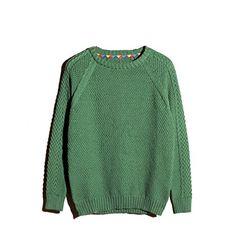 Partiss Herbst und Winter Herren koreanische Japanische dicken Pullover Mantel Strickjacke(44,Green) Partiss http://www.amazon.de/dp/B00U7E6WJM/ref=cm_sw_r_pi_dp_D26ivb1PC46KV