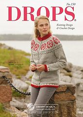Ravelry: Drops 150 - patterns