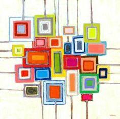 Andrew Daniel idées de peinture