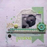 A Project by Tarrah from our Scrapbooking Gallery originally submitted 08/27/12 at 06:15 AM