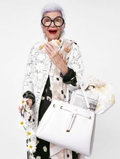 shop iris' look - kate spade new york
