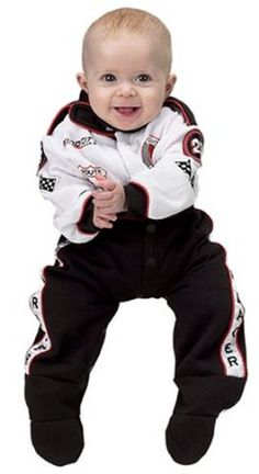 ## VERY Cute ##: Jr. Champion Racing Suit