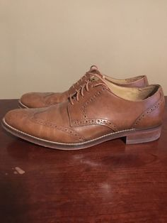 4f46ec19edf Mens Cole Haan Wingtip Size 10  fashion  clothing  shoes  accessories   mensshoes