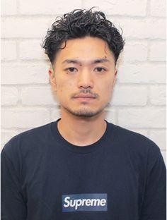 アルバム ハラジュク エス(ALBUM HARAJUKU_S) 【ALBUM原2】能瀬_カジュアルハードパーマ_4734