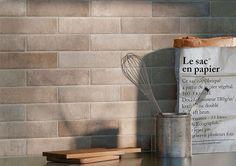 Pavimento o revestimiento Terramix Beige 7x28 brick Marazzi Italian Ceramiche ( PVP 29 € / M2 NETO A 18.27 € / M2 ) (UNIDAD DE VENTA CAJA = 0.98 M2),