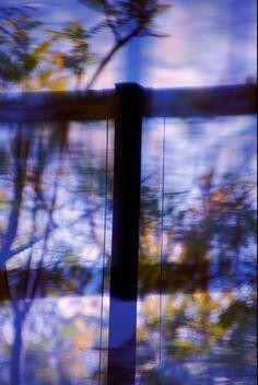 Nature, Reflection
