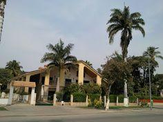 Moradia em Benguela