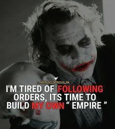 Follow @iam_badjoker For more motivational and inspiration quote ��☢️♻️ Turn on POST NOTIFICATION ♻️☢️�� ________________________________________________ ________________________________________________ . . . #Heathledger #joker #jaredleto #margotrobbie #