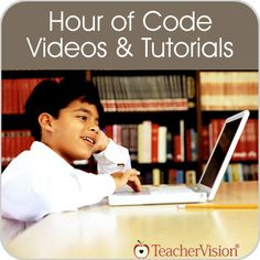 Check out this collection of links to Code.org resources for Computer Science Education Week and Hour of Code videos and tutorials.