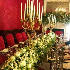 An event we produced for The Ritz, London