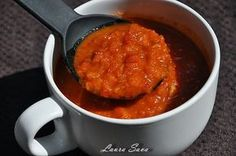 Ketchup, Chana Masala, Curry, Beverages, Frozen, Food And Drink, Pizza, Cooking Recipes, Canning