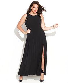 bc710cc9486 Women s Michael Kors Maxi and long dresses Online Sale