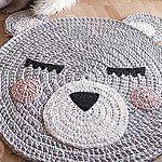 Free Crochet Rug Patterns - Karla's Making It
