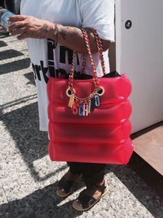 Moschino Bag Summer 15