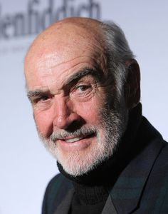 """Sean Connery Photos Photos: """"Dressed To Kilt"""" And Friends Of Scotland Charity Fashion Show"""
