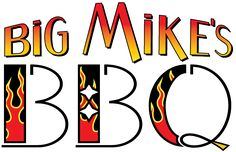 Big Mike's BBQ