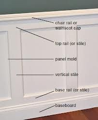 1000 images about wainscoting on pinterest dining rooms