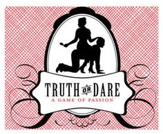 Truth or Dare Game of Passion - GAME ON! Available at Tabu Lingerie Austin