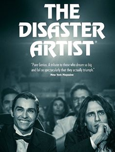 Watch The Disaster Artist (2017) Full Download Free Online MOvie Streaming HD 1080p
