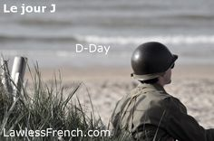 Le jour J - The big day is here when you can learn about the French expression le jour J. https://www.lawlessfrench.com/expressions/jour-j/