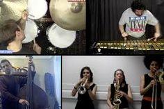 Resultado de imagem para musica colaborativa no youtube
