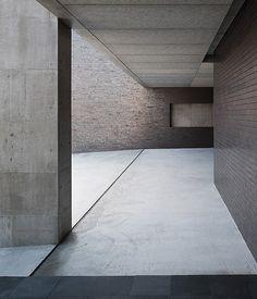 House of Silence, by FORM/Kouichi Kimura Architects.