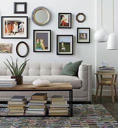 Reception couch Jane Sofa | Sofas & Sleepers | Gus* Modern | APT ...