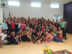 Lessons From Forrest Yoga Teacher Training | The Beauty Reports