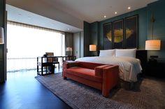 北京华尔道夫酒店 Waldorf Astoria Beijing_极致之宿 Book your stay Today @ www.GoodRatedHotels.com - Great Hotels at Best Price!!!!
