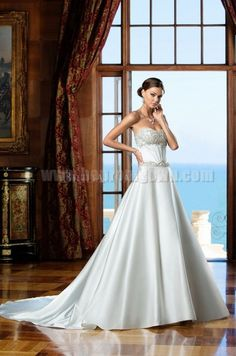Wedding Dress 2015 Kitty Chen Couture Style Cleo [Cleo] ✿