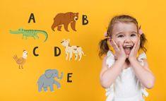 Výzva pre každého. Začnite učiť svoje dieťatko anglický jazyk ešte predtým, ako pôjde do školy. O pár rokov sa vám za to poďakuje. English Language, How To Plan, Future, Future Tense, English People, English