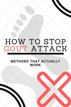 We, gout sufferers are the only people on the planet who actually know how much a gout attack actually hurt. So how to stop gout attack? Home Remedies For Gout, Gout Remedies, Gout Prevention, Inflammatory Arthritis, Uric Acid, Kidney Disease, Feet Care, Migraine, Chronic Pain