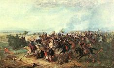 Battle of Călugăreni, 1595 (Long Turkish War) Standardbred Horse, Impressionism, Medieval, Painting, 23 August, Masters, Brave, Ottoman, Calendar