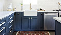 6 Easy Kitchen Trends to Try This Year via @PureWow